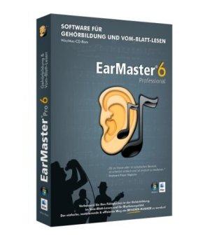 EarMaster 6 Professional
