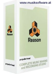 Propellerhead Reason